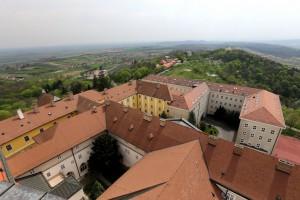 W folwarku najstarszego opactwa na Węgrzech powstanie hotel Marriott