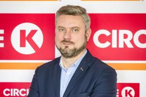Nowy dyrektor w Circle K Polska