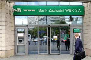 BZ WBK może przejmować część Deutsche Bank Polska