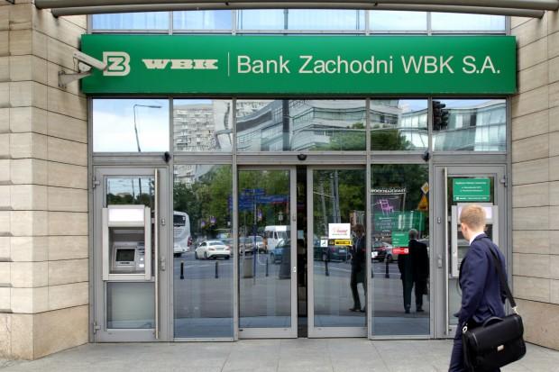 Bank się przeprowadza, marka BZWBK znika