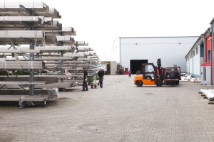 Dystrybutor stali komercjalizuje badania i inwestuje w krakowskiej SSE