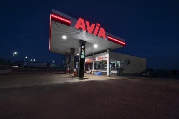Ruszyły trzy nowe stacje Avia w Wielkopolsce