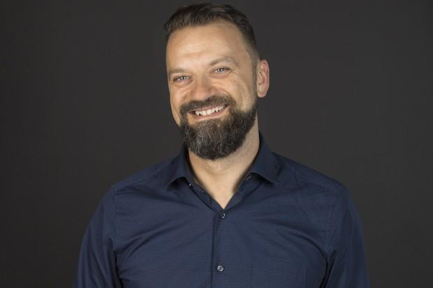 Krzysztof Pikiewicz z ESL, czyli nasz człowiek w wielkim świecie e-sportu