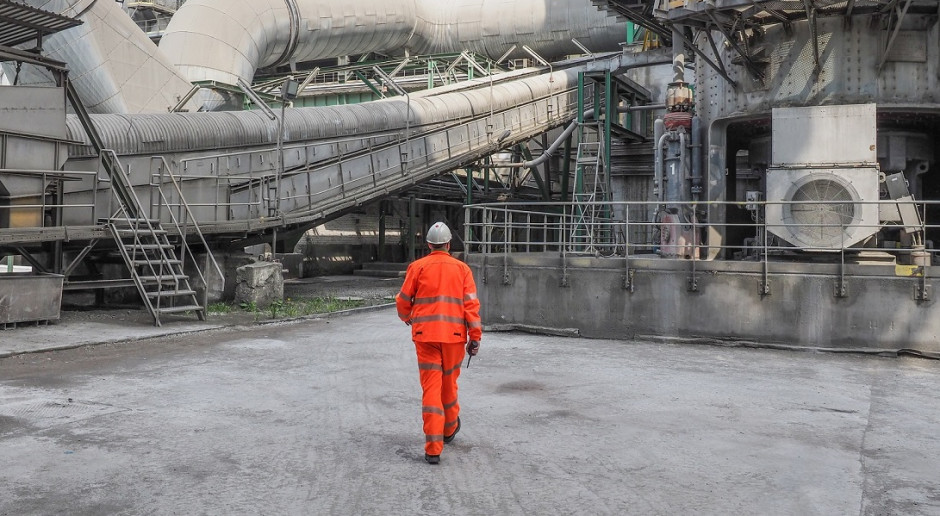 Branża cementowa szuka sposobów na obniżenie kosztów energii