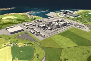Bliżej budowy nowej elektrowni jądrowej w Wielkiej Brytanii