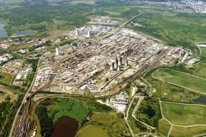PKN Orlen analizuje skutki pożaru instalacji Unipetrolu