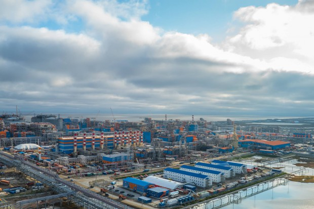 Rosyjski niezależny potentat gazowy chce dogonić Katar