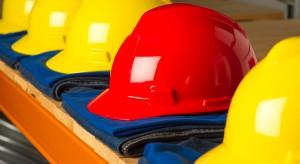 Brak pracowników budowlanych ma też jasną stronę