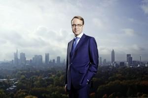 Jens Weidmann z Bundesbanku nie chce europejskiego ministra finansów