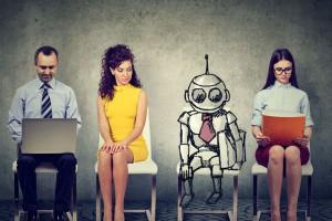 Co piąty pracownik straci pracę przez roboty