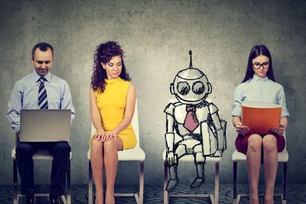 """Roboty sprawią, że """"ludzka praca będzie fajniejsza"""""""