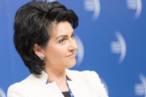 Beata Stelmach rezygnuje z General Electric. Ma nowe plany