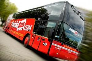 Szkocki Polski.Bus wtopi się w niemiecki FlixBus?