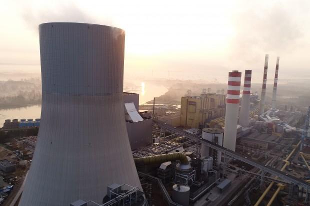 Nowy blok 1075 MW w Kozienicach zdał test