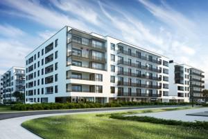 Giełdowy deweloper inwestuje w Warszawie