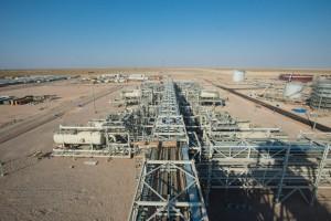 Irak zamieni tankowce na rurociągi obejmujące cały kraj