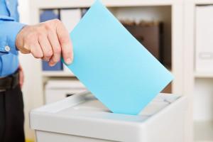 Firmy IT wsparły rząd przy wyborach