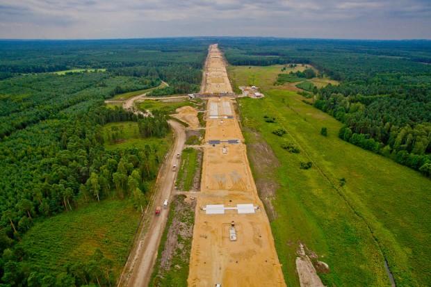 Intercor najtańszy w przetargu GDDKiA na budowę odcinka A1