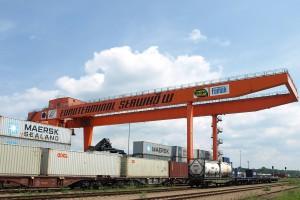 Szlak kolejowy z Chin do Europy może ominąć Polskę