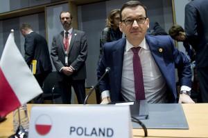 Mateusz Morawiecki rozwiał nadzieje Niemców ws. Nord Stream 2