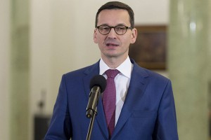 """Mateusz Morawiecki przedstawi w Katowicach """"Program dla Śląska"""""""