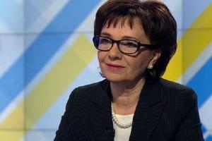 Prezydent odwołał Elżbietę Witek ze składu Rady Ministrów