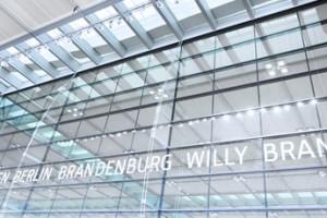 Port lotniczy w Berlinie oddany będzie z 9-letnim poślizgiem
