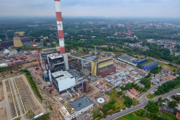 Jeszcze we wrześniu oficjalne otwarcie nowej elektrociepłowni w Zabrzu