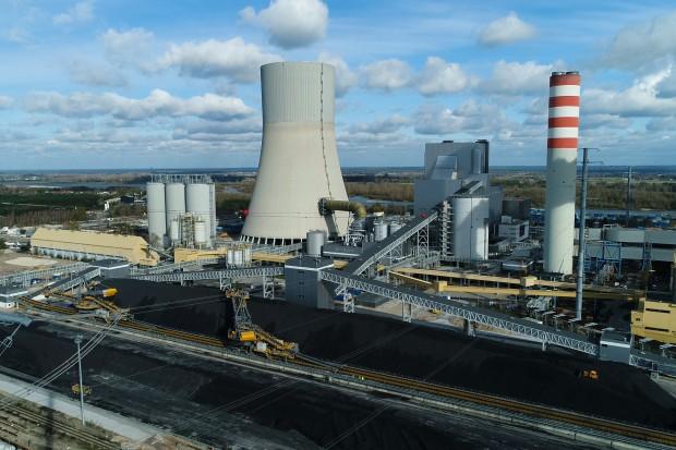 Nowy blok 1075 MW w Kozienicach. Dzisiaj uroczyste oddanie do użytku