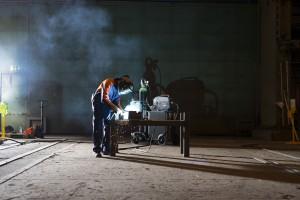 Firma Kemppi definiuje na nowo spawanie w najbardziej wymagających warunkach przemysłowych dzięki X8 MIG Welder