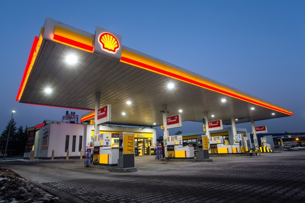 Niecodzienna kampania Shella w Polsce