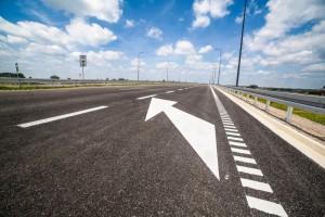 Trzy kontrakty na budowę Via Carpatia podpisane