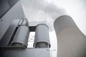 Zdjęcie numer 2 - galeria: Nowy blok energetyczny Grupy Enea o mocy 1075 MW oddany do eksploatacji