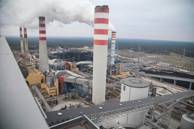 CO2 coraz mocniej wpływa na ceny energii