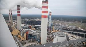Awaria nowego bloku w elektrowni Kozienice