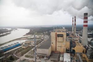 Zdjęcie numer 3 - galeria: Nowy blok energetyczny Grupy Enea o mocy 1075 MW oddany do eksploatacji