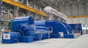 W listopadzie produkcja prądu mniejsza niż rok wcześniej. Wiatrakom nadal słabo wiało