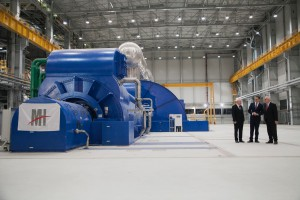 Koniec ery wielkich inwestycji w energetyce?