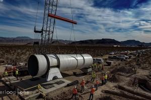 Elon Musk dostał zgodę na tunel pod Waszyngtonem