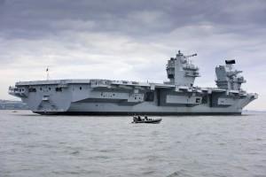 BAE Systems z kontraktem na budowę okrętów dla Australii