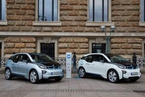 BMW będzie eksportować samochody z Chin