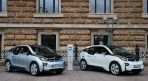 BMW znacznie przyspieszy premiery samochodów elektrycznych