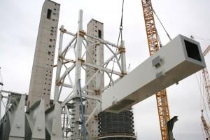 Budownictwo wciąż ożywia polską gospodarkę