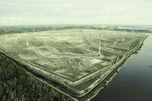 Największy wytwórca energii elektrycznej w krajach bałtyckich rozpycha się coraz bardziej