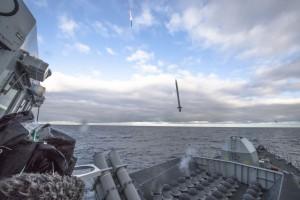 Pociski przeciwlotnicze dla Polski gotowe