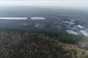 Sektor: Sprzątanie po górnictwie z antysmogową zadyszką