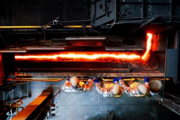 Emisję dwutlenku węgla przy produkcji stali można zmniejszyć o 80 proc.? Tata Steel wie jak
