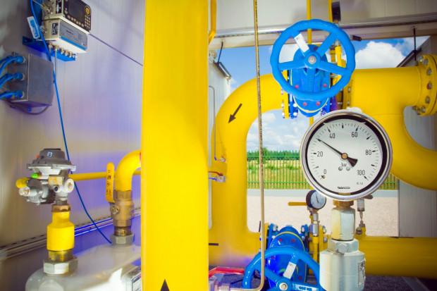 Energetyka doprowadzi do wzrostu zapotrzebowania na gaz