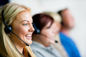 Wykryto nielegalne call center