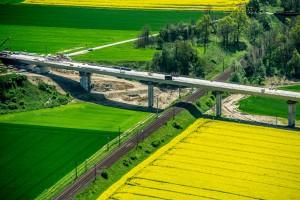 Setki kilometrów szos za miliardy złotych. Te drogi mają być gotowe w 2018 r.
